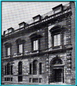 Hope Street Lodge 1932