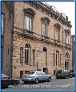 Masonic hall photo